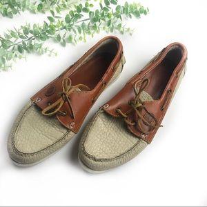 Dooney & Burke | Vintage Leather Loafers